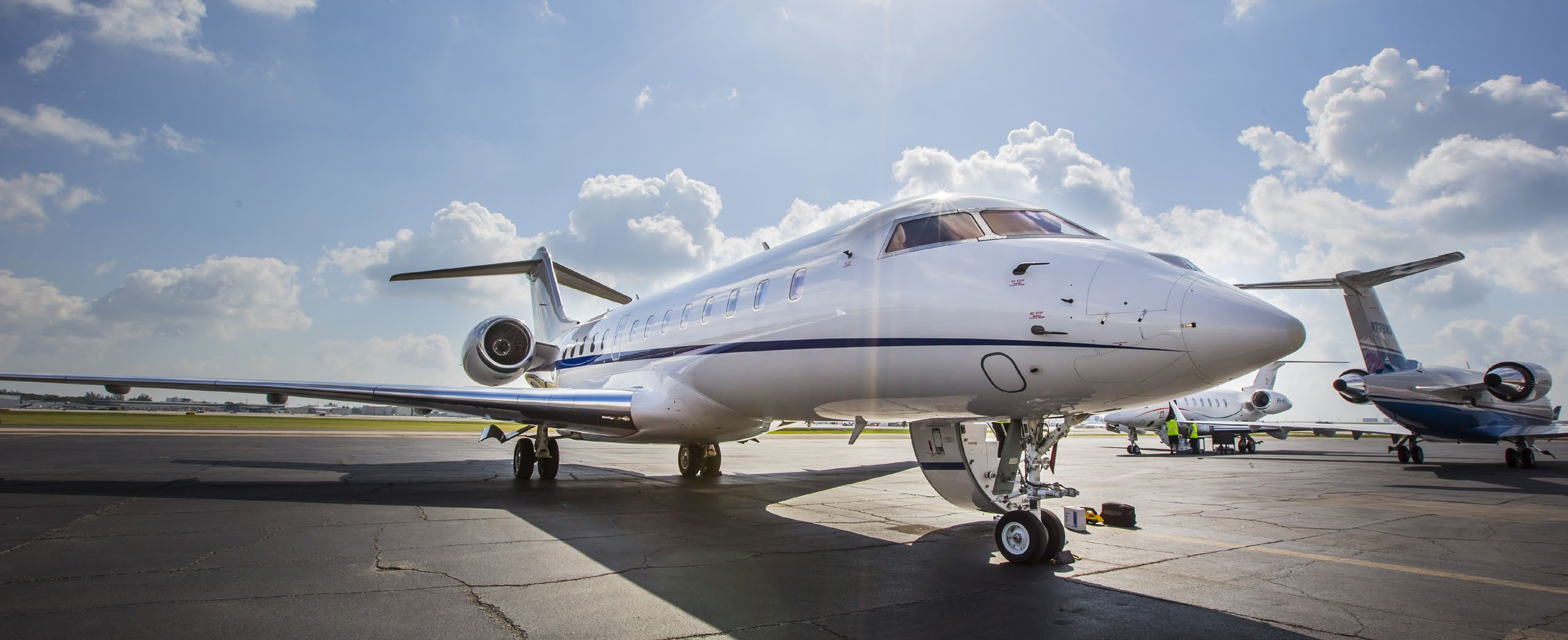 Global 5000 Bombardier